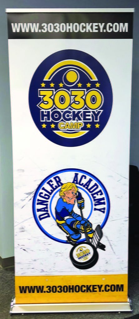 custom banners printing edmonton example banner